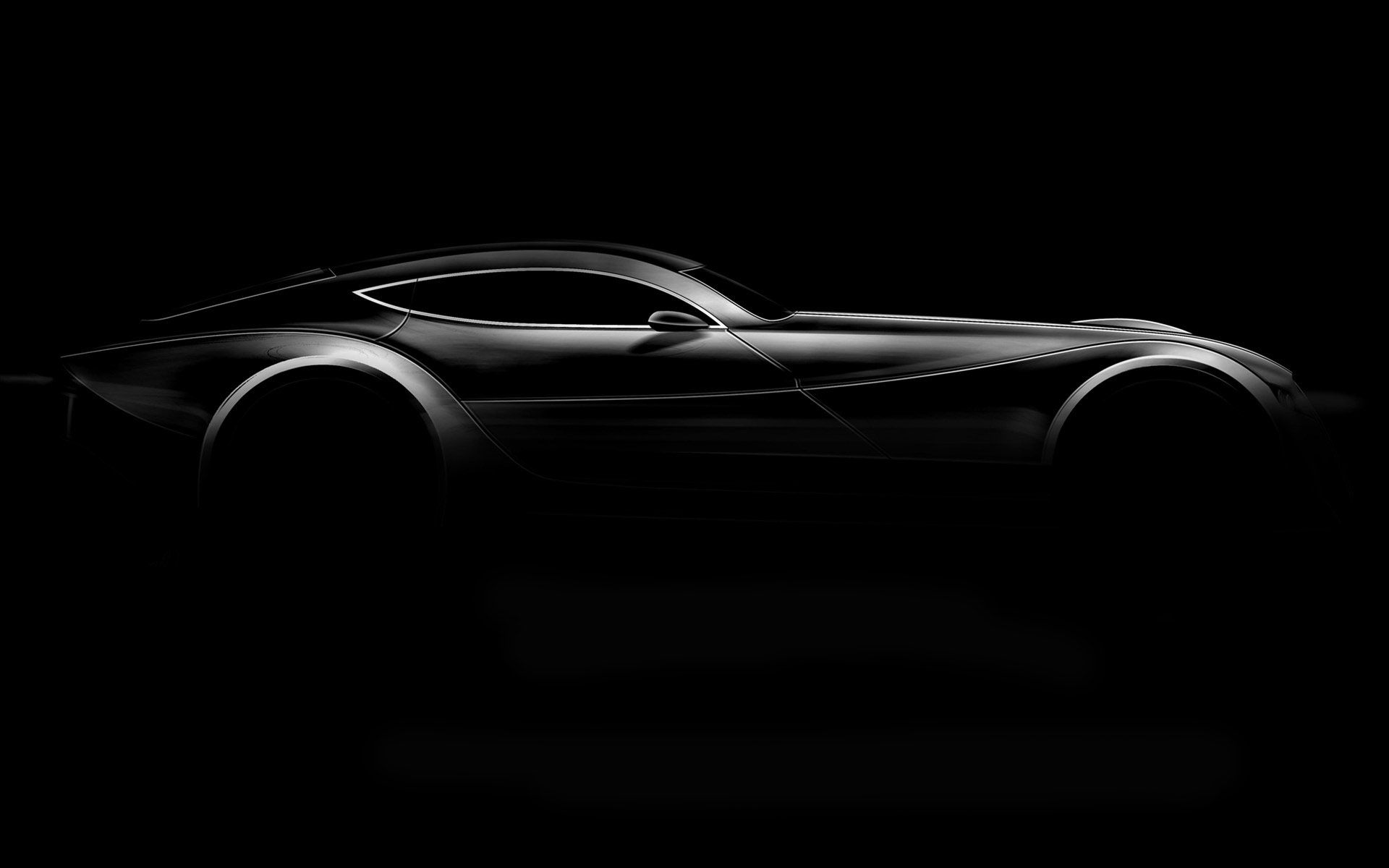 Black Car Hd Wallpapers Top Free Black Car Hd Backgrounds