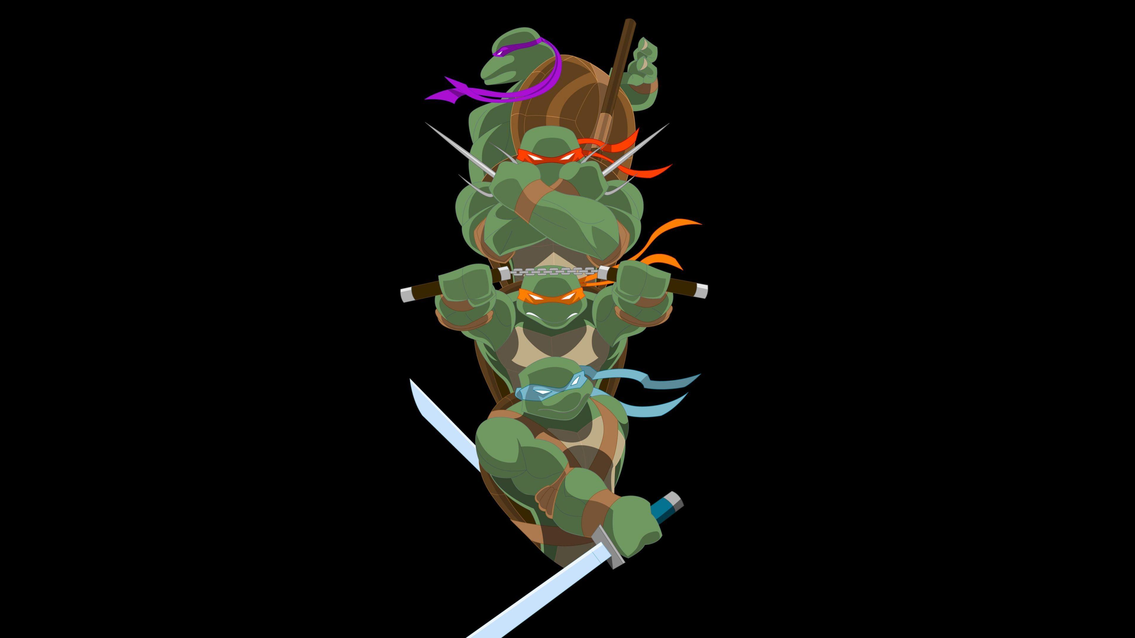 Ninja Turtle Tablet Wallpapers Top Free Ninja Turtle Tablet