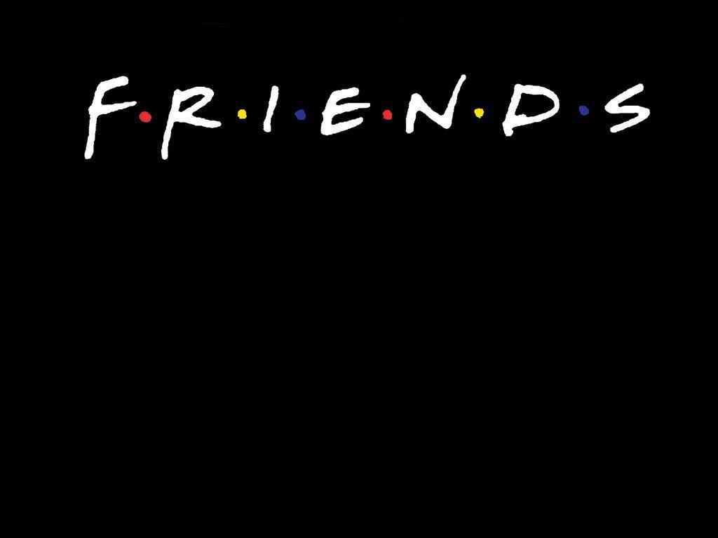 Hình nền HD bạn bè tốt nhất 1024x768