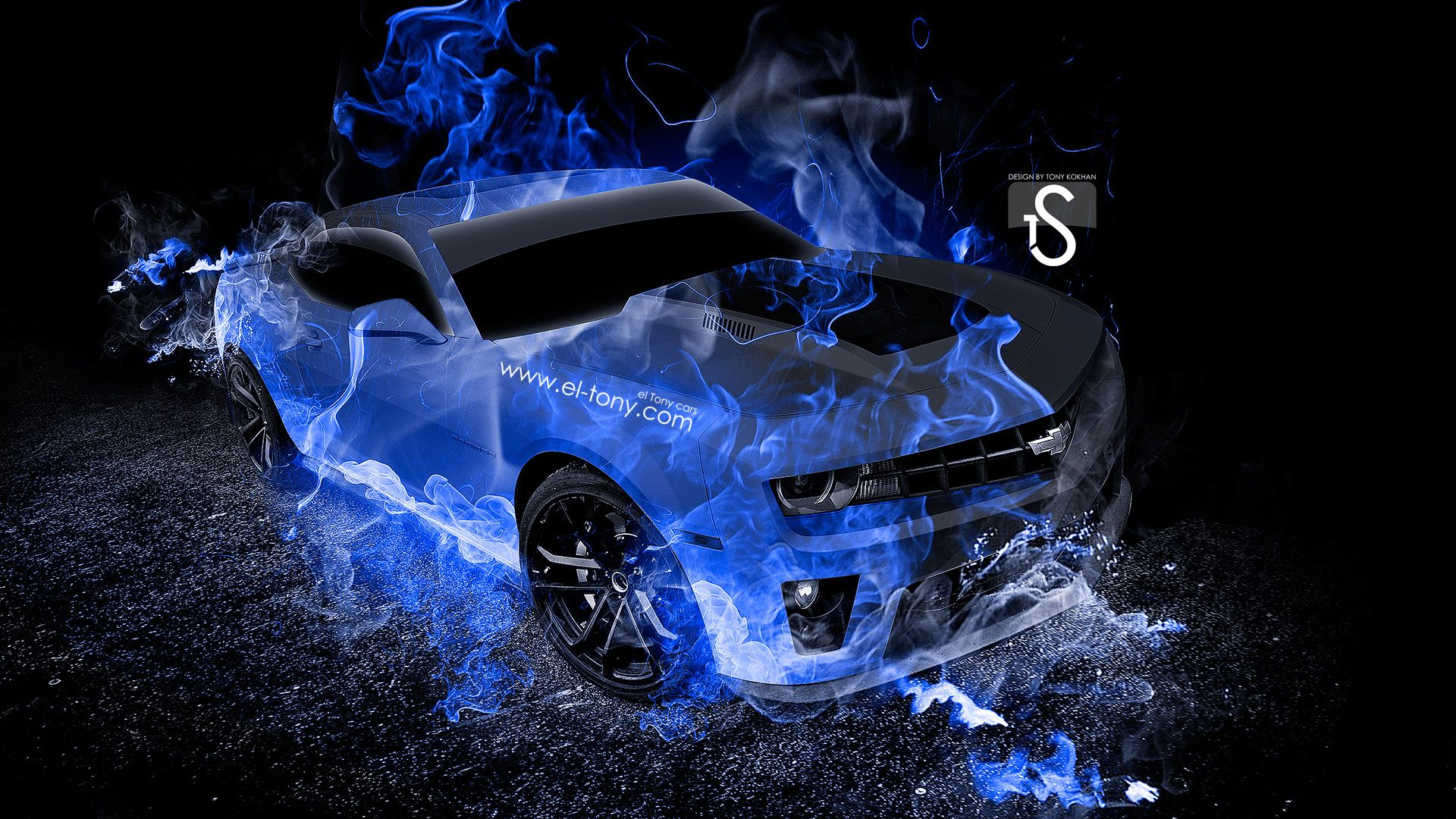 Fire Camaro Wallpapers Top Free Fire Camaro Backgrounds Wallpaperaccess