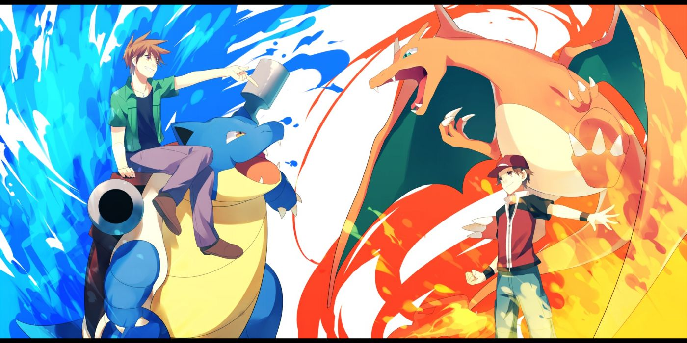 Charizard Pokemon Red Wallpapers Top Free Charizard Pokemon Red