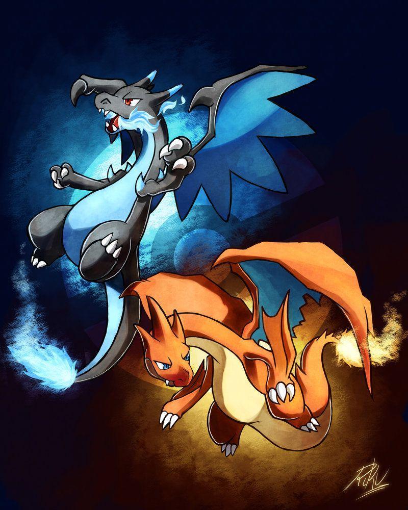 Pokemon Charizard Iphone Wallpapers Top Free Pokemon