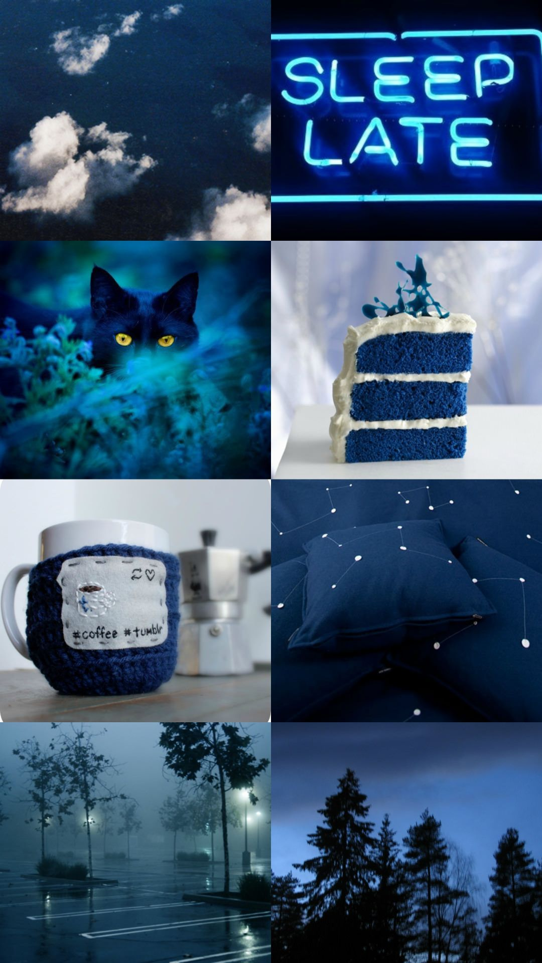 Blue Aesthetic Tumblr Wallpapers Top Free Blue Aesthetic Tumblr Backgrounds Wallpaperaccess