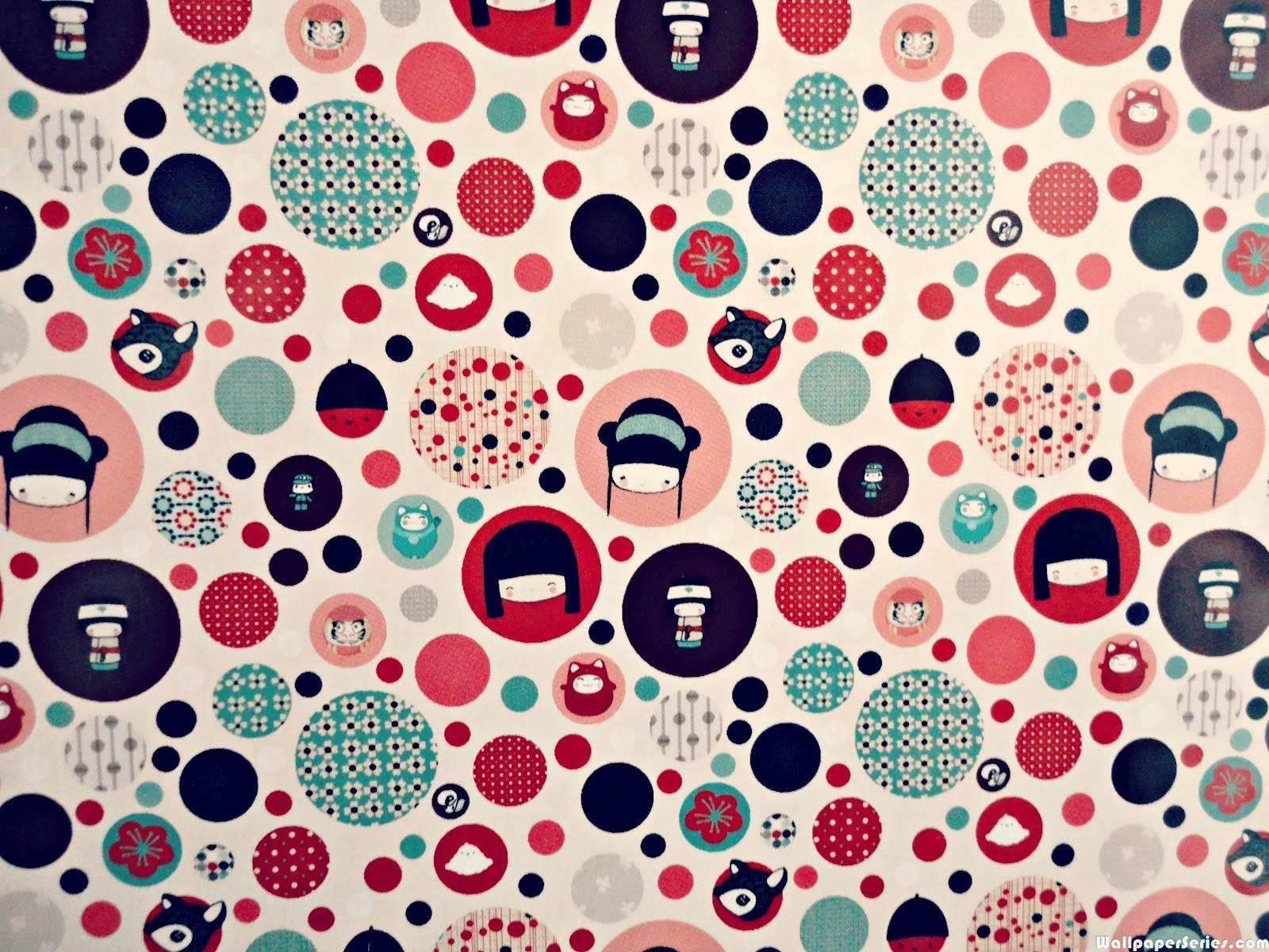 Cute Wallpaper Hd Pattern - wallpaper