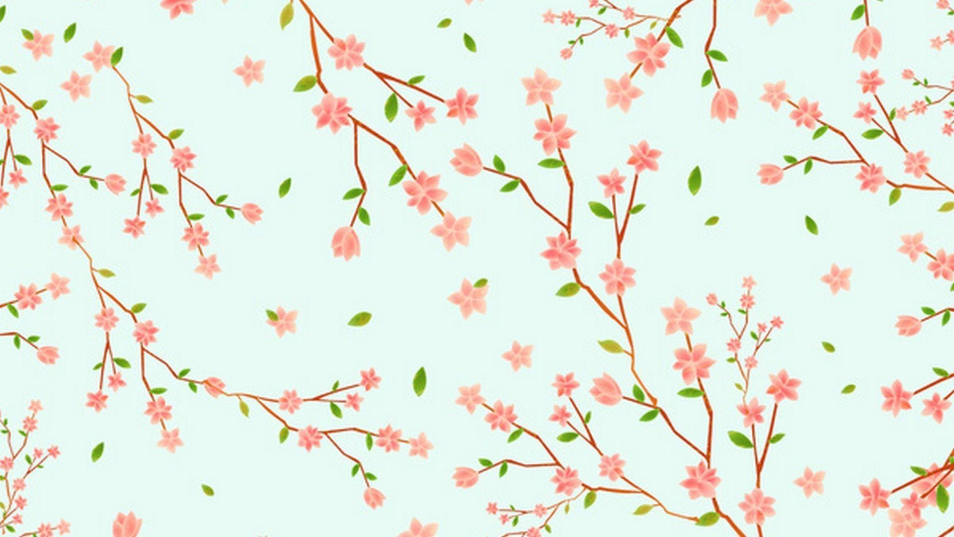 Cute Spring Desktop Wallpapers Top Free Cute Spring Desktop Backgrounds Wallpaperaccess