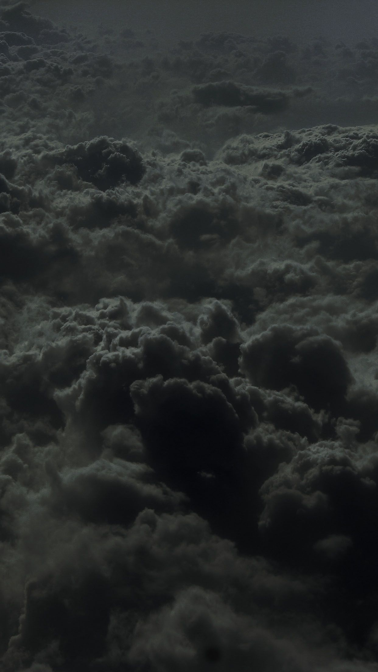 Dark Clouds Wallpapers Top Free Dark Clouds Backgrounds