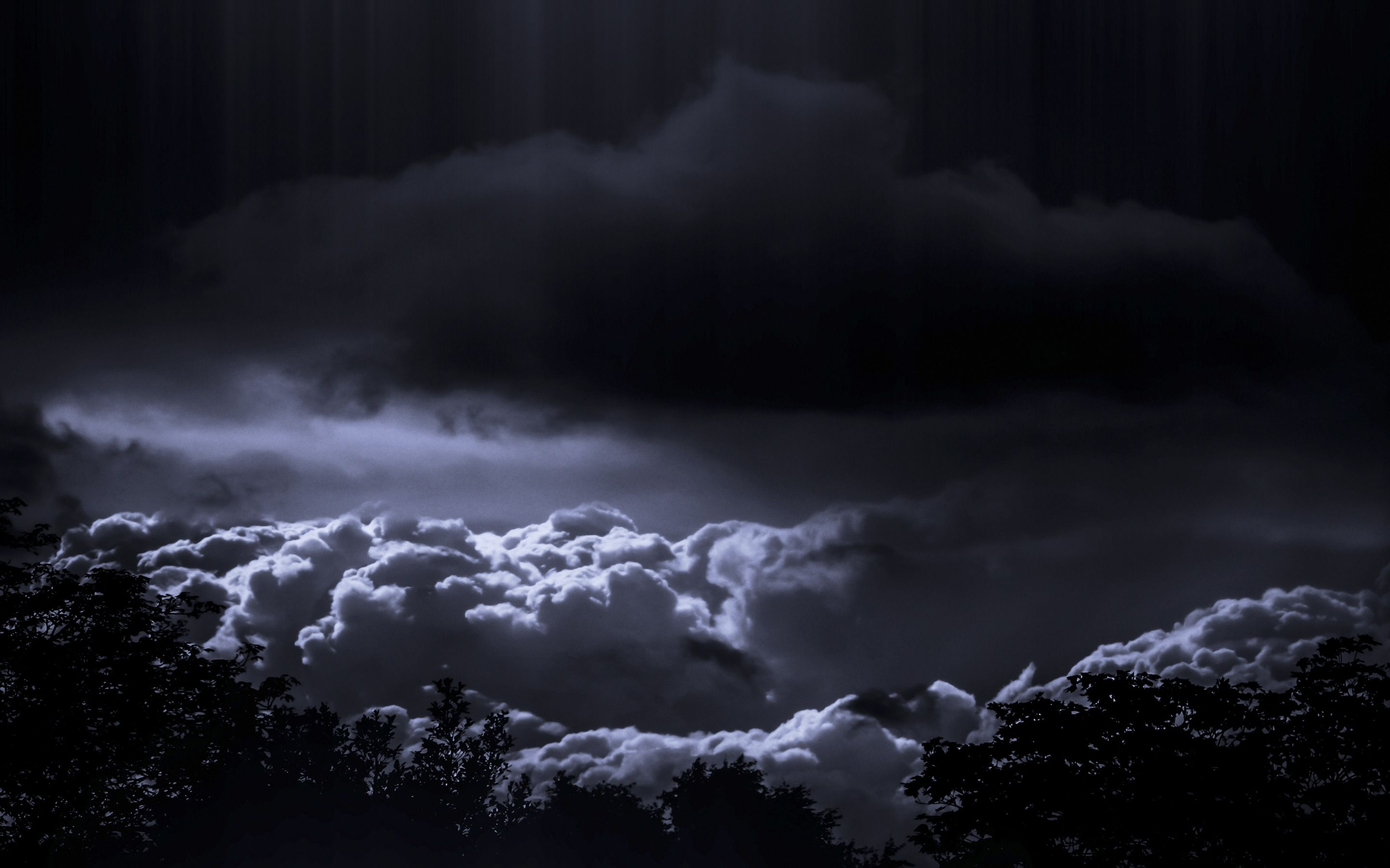 Dark Cloudy Wallpapers Top Free Dark Cloudy Backgrounds