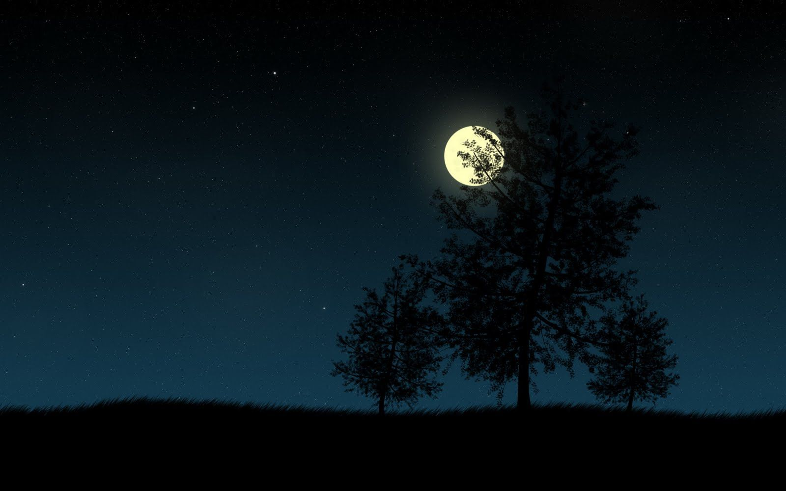 Dark Moon Wallpapers Top Free Dark Moon Backgrounds
