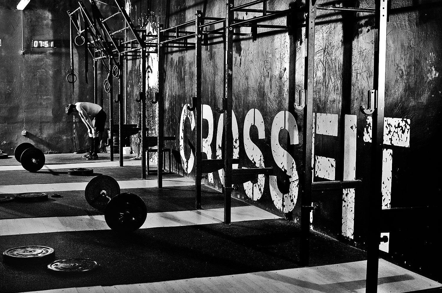 Crossfit Wallpapers Top Free Crossfit Backgrounds Wallpaperaccess