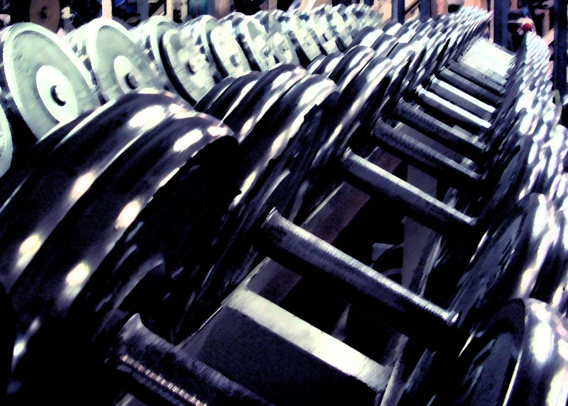 Dumbbell Wallpapers Top Free Dumbbell Backgrounds Wallpaperaccess