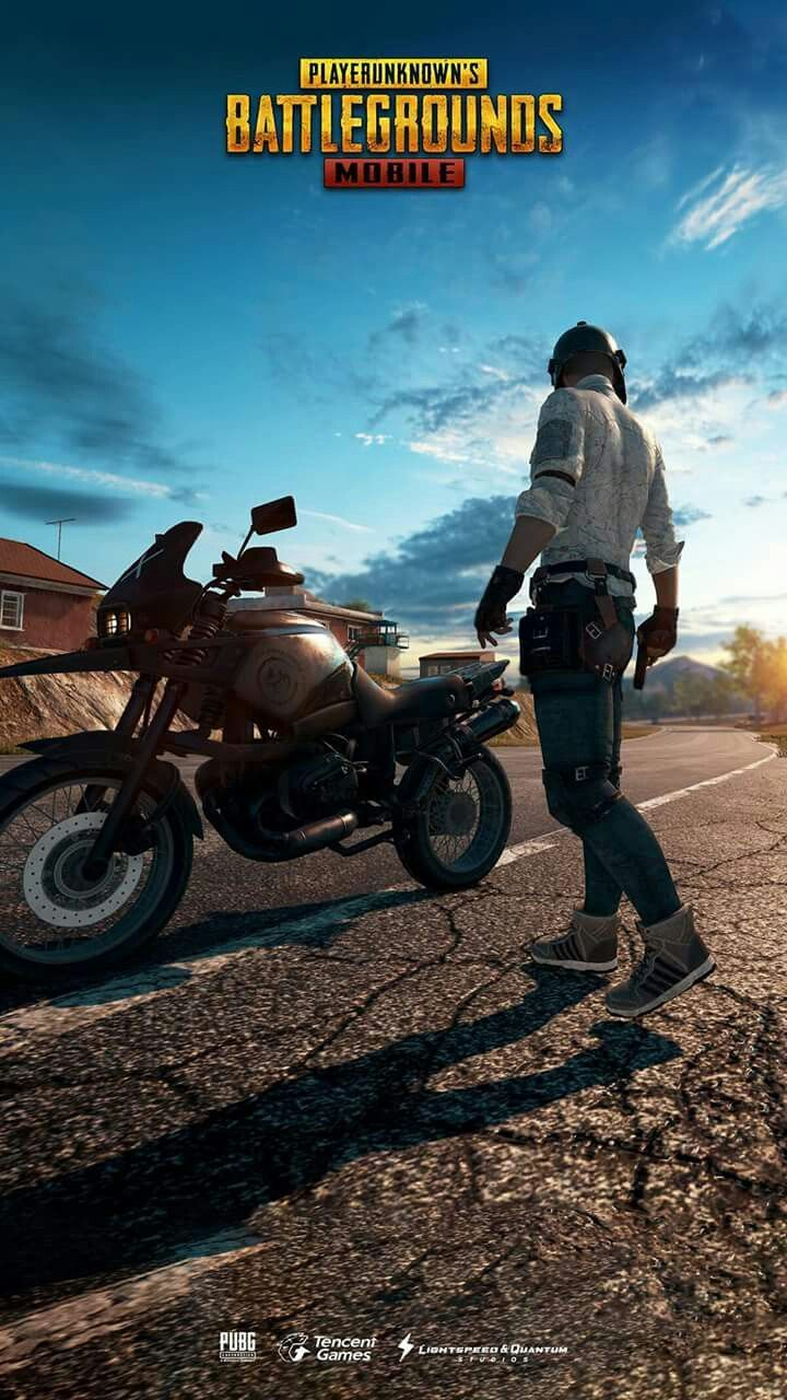PUBG Game Phone Wallpapers - Top Free PUBG Game Phone Backgrounds -  WallpaperAccess