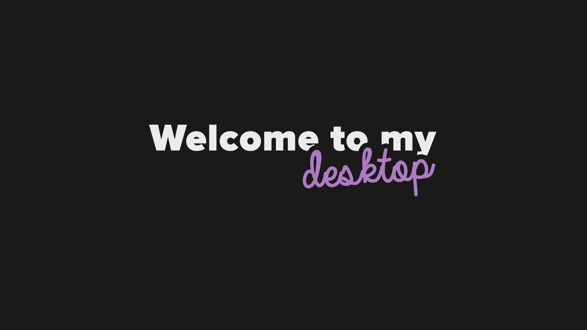 For My Desktop Wallpapers - Top Free
