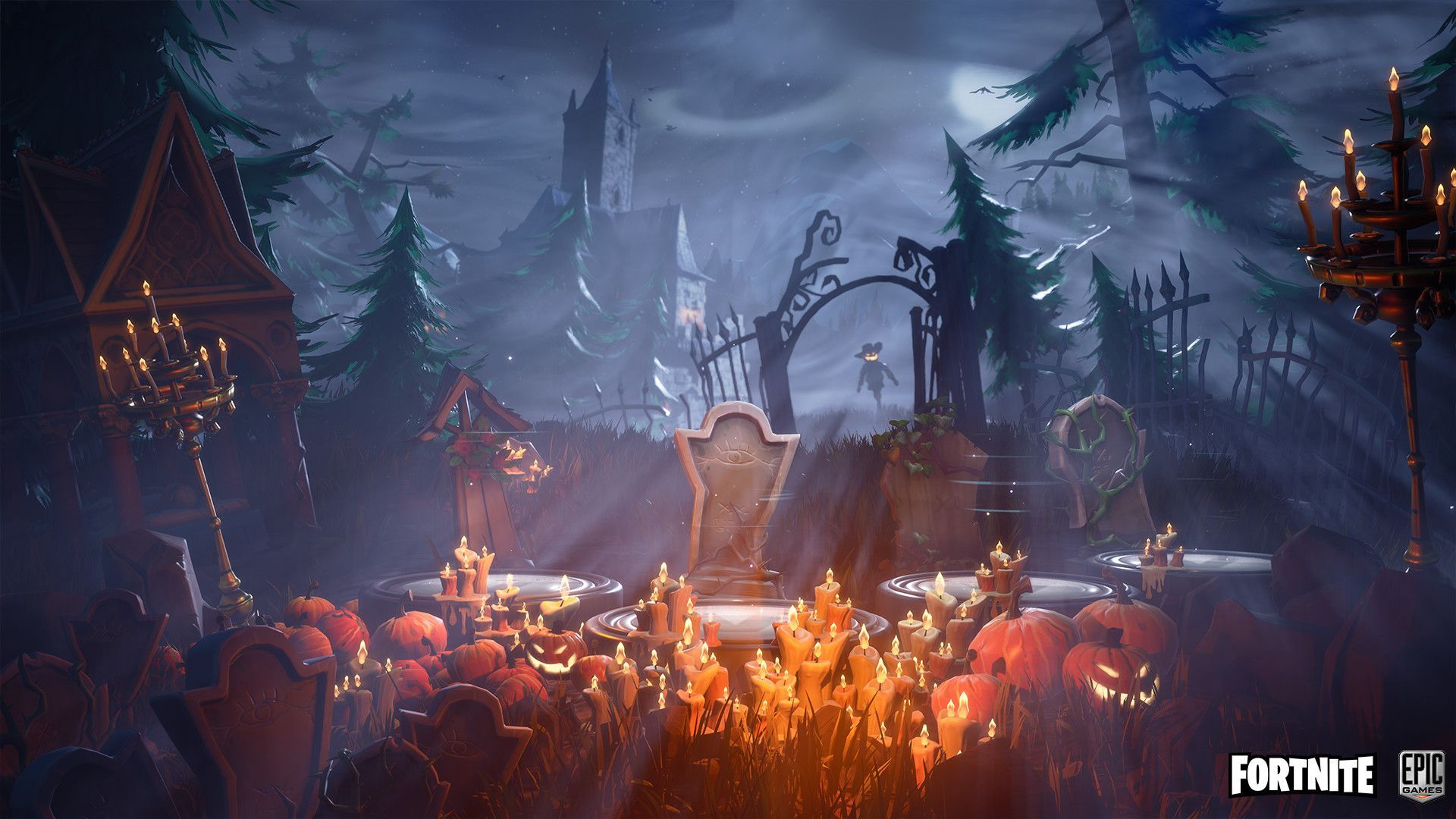 Hollaween Fortnite Wallpapers , Top Free Hollaween Fortnite