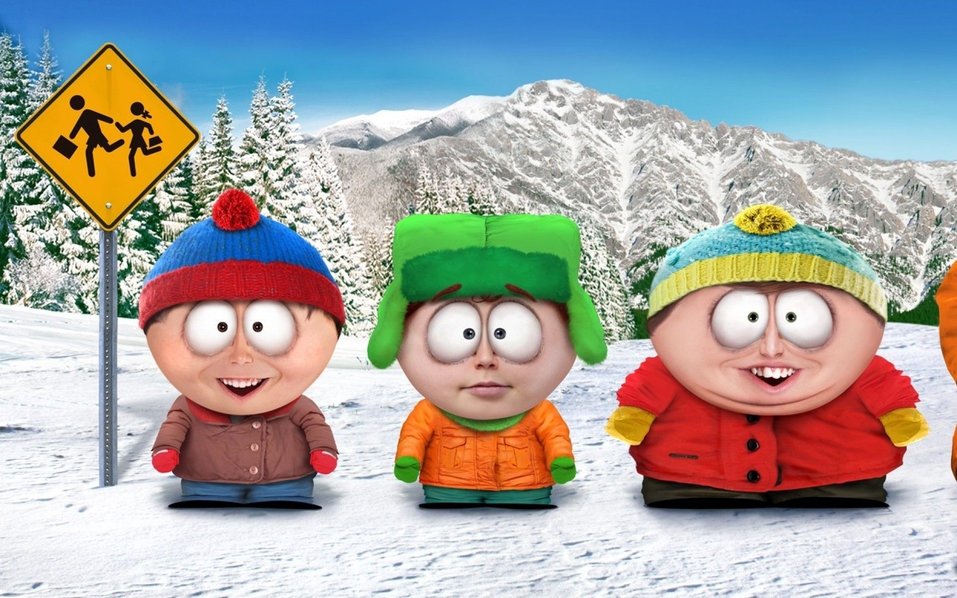 South Park Cool Wallpapers Top Free South Park Cool