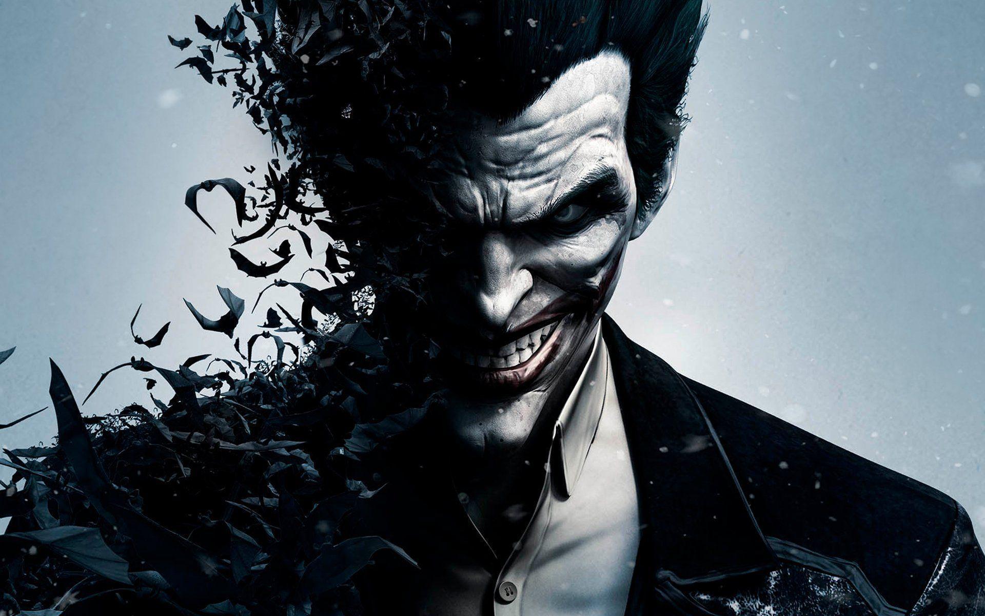 The Joker Hd Wallpapers Top Free The Joker Hd Backgrounds Wallpaperaccess
