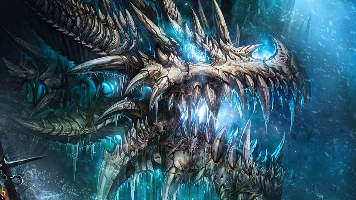 Really Cool Pictures Of Dragons