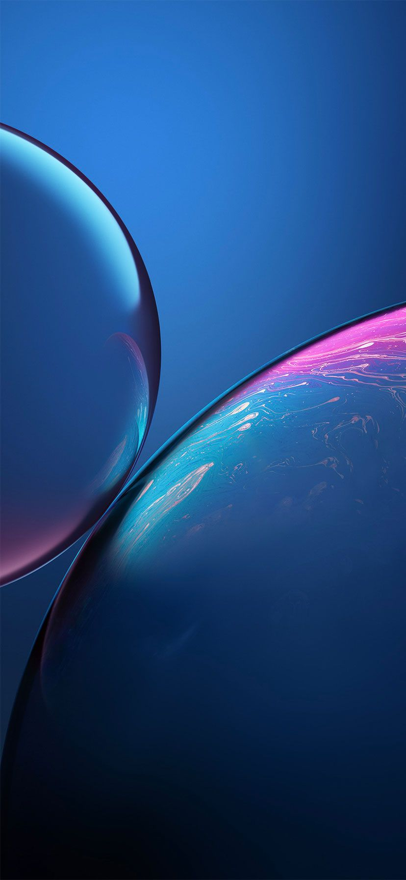 Blue Iphone Xr Wallpapers Top Free Blue Iphone Xr