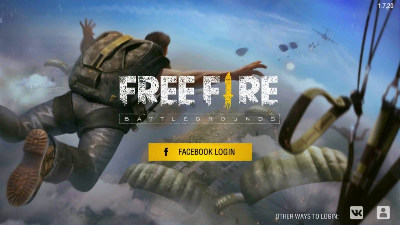 Free Fire Battleground Wallpapers Top Free Free Fire
