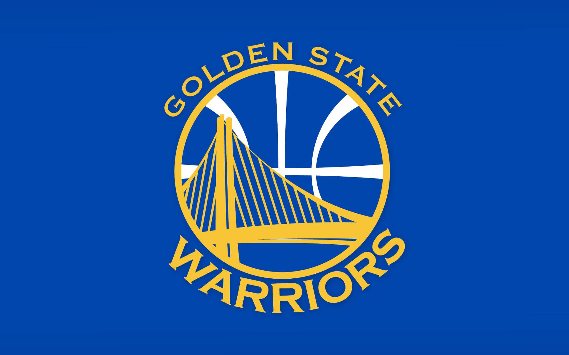 Golden State Warriors Logo Wallpapers Top Free Golden State Warriors Logo Backgrounds Wallpaperaccess