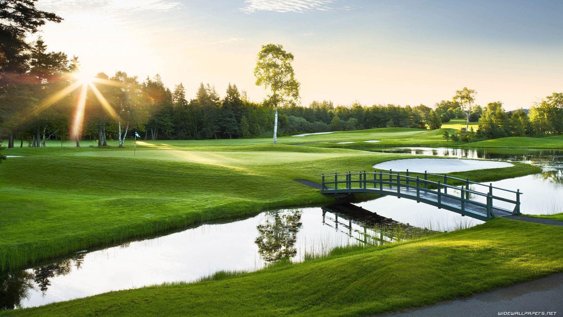 Golf Wallpapers Top Free Golf Backgrounds Wallpaperaccess
