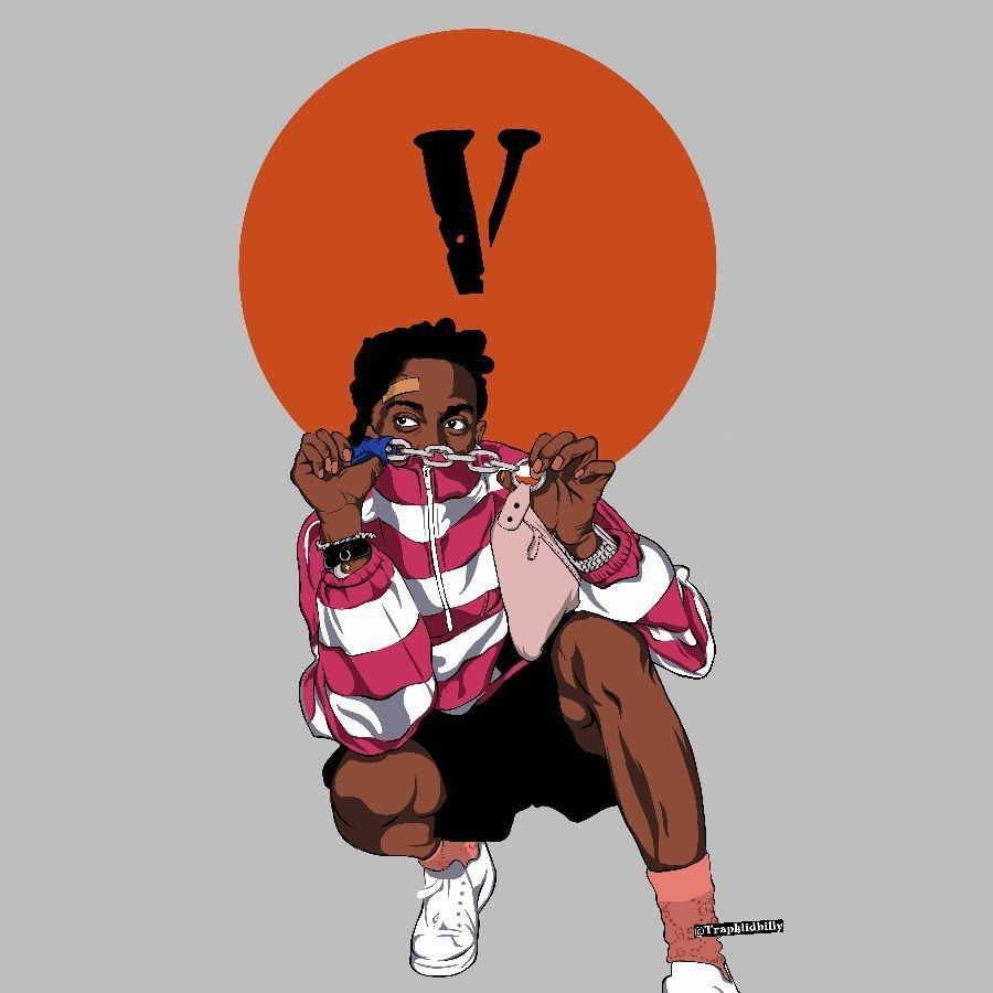 Playboi Carti Cartoon Wallpapers Top Free Playboi Carti Cartoon Backgrounds Wallpaperaccess