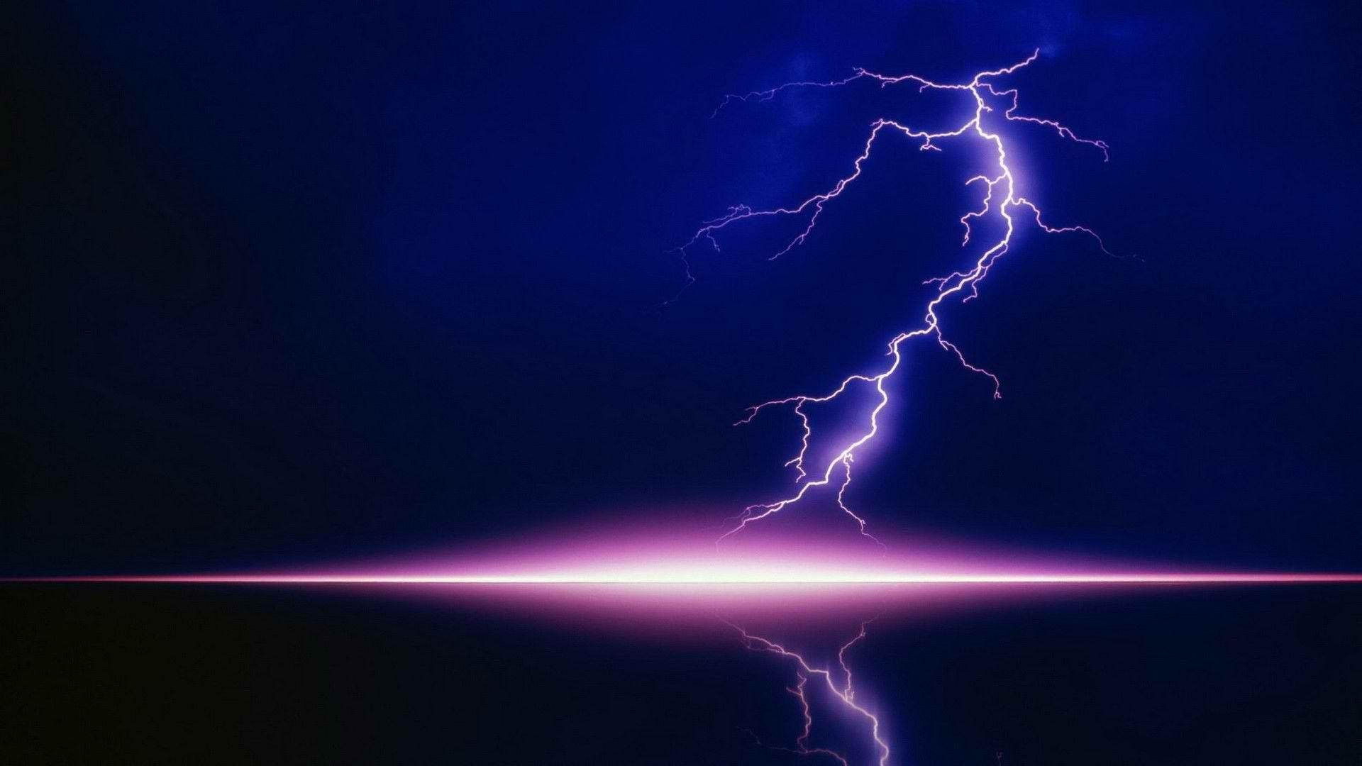 Lightning Wallpapers Top Free Lightning Backgrounds Wallpaperaccess