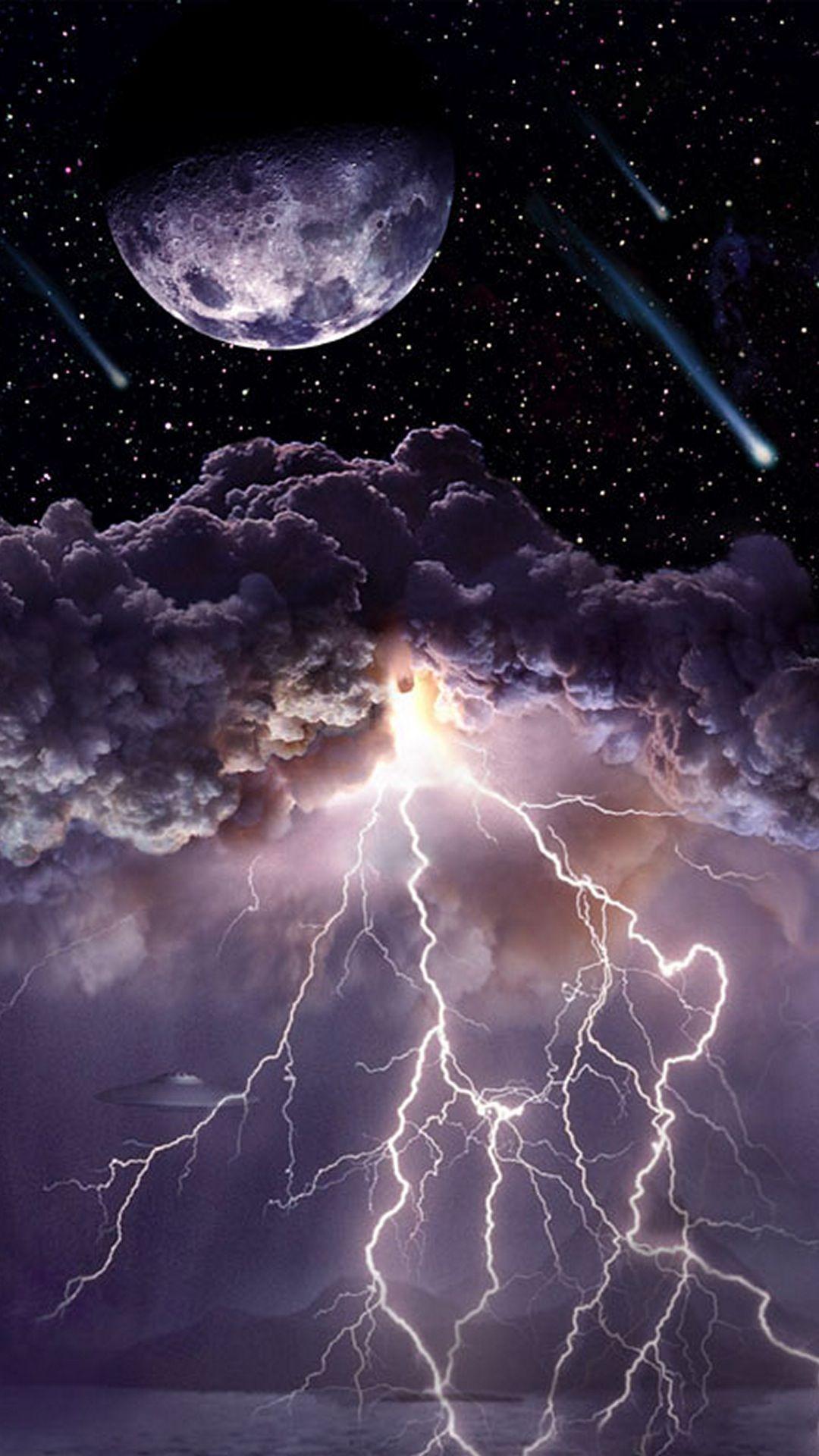 """2560x1600 Lightning Strike Wallpaper (47+ images)"""">"""