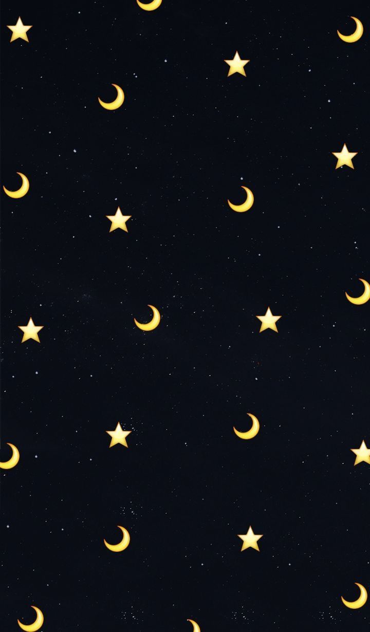 Cute Moon and Stars Wallpapers   Top Free Cute Moon and Stars ...