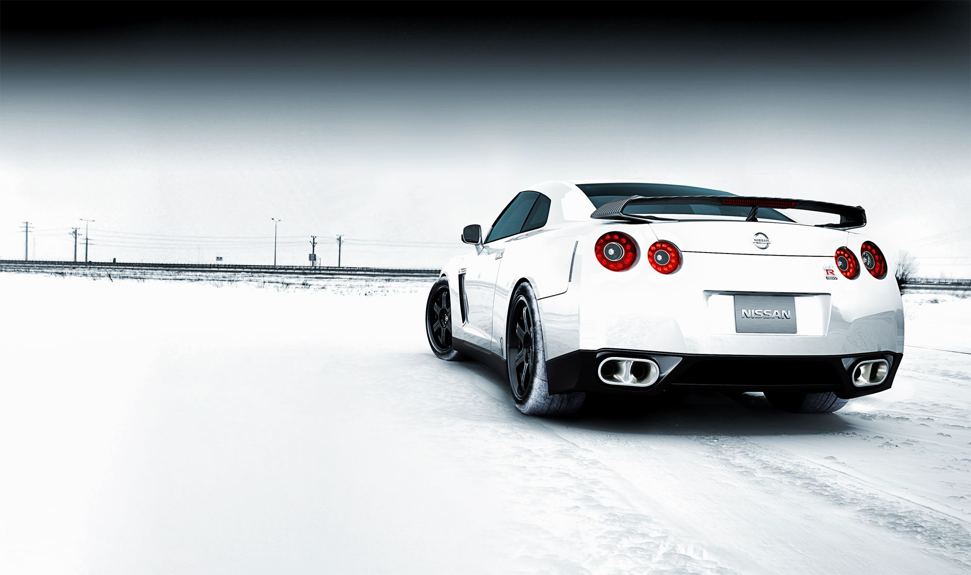Nissan Gt R Wallpapers Top Free Nissan Gt R Backgrounds