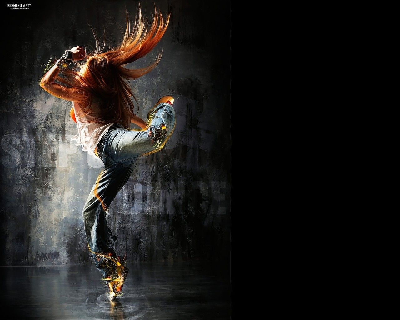 Dance Wallpapers Top Free Dance Backgrounds Wallpaperaccess