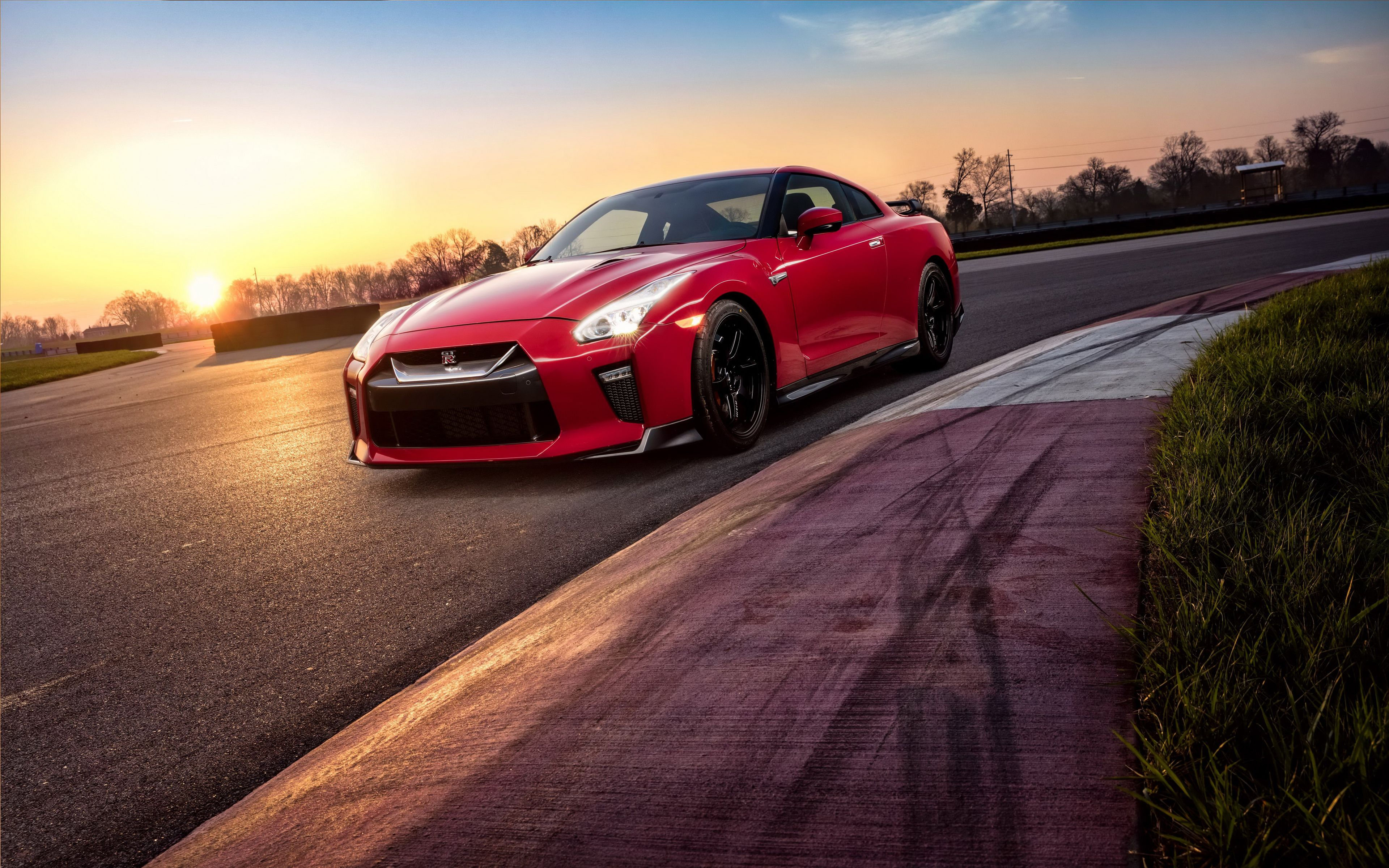 Nissan GT-R Wallpapers - Top Free Nissan GT-R Backgrounds ...