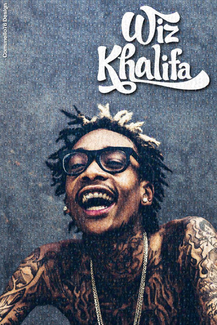 Wiz Khalifa Art Wallpapers Top Free Wiz Khalifa Art Backgrounds