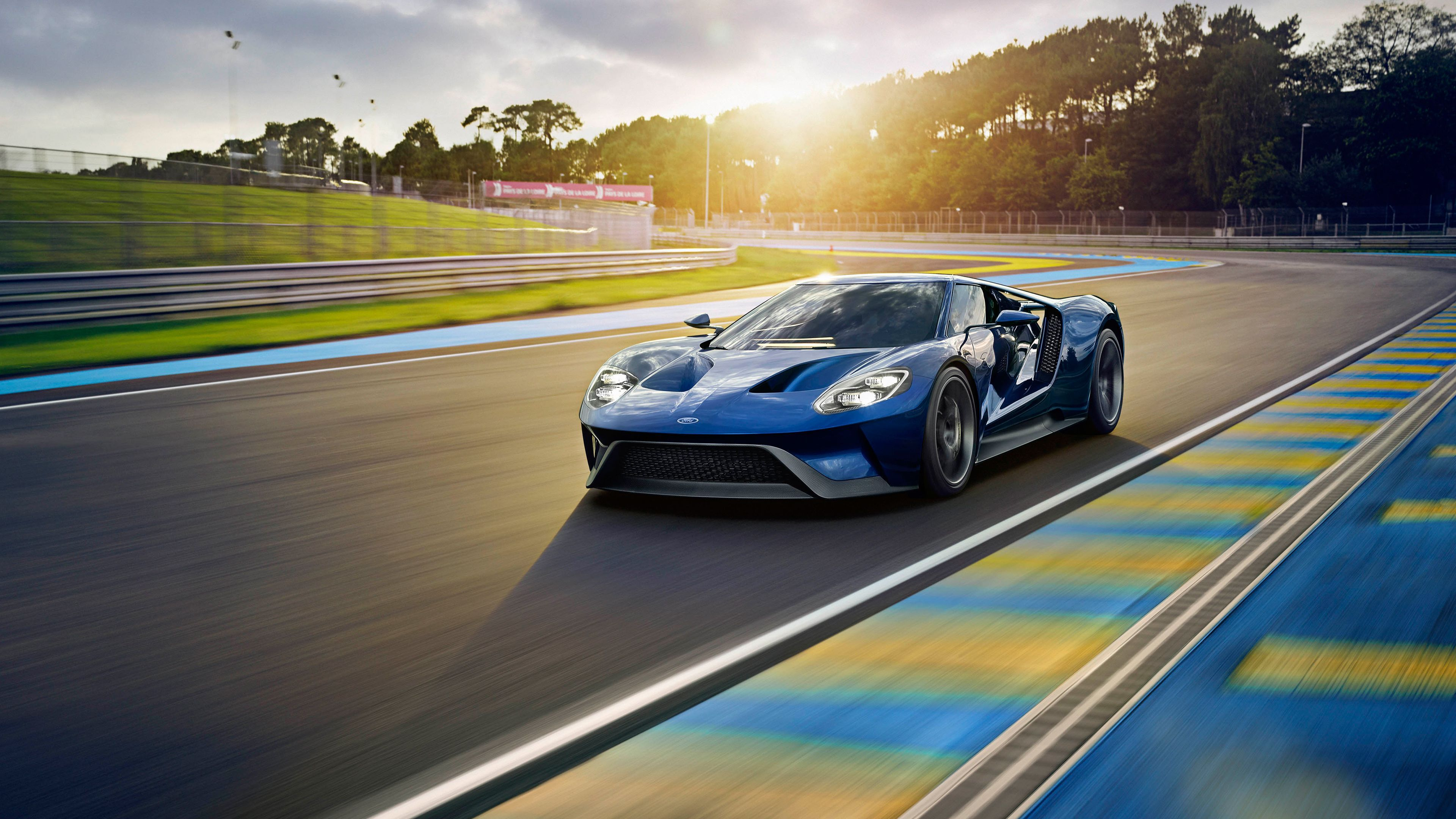 Ford GT Wallpapers - Top Free Ford GT