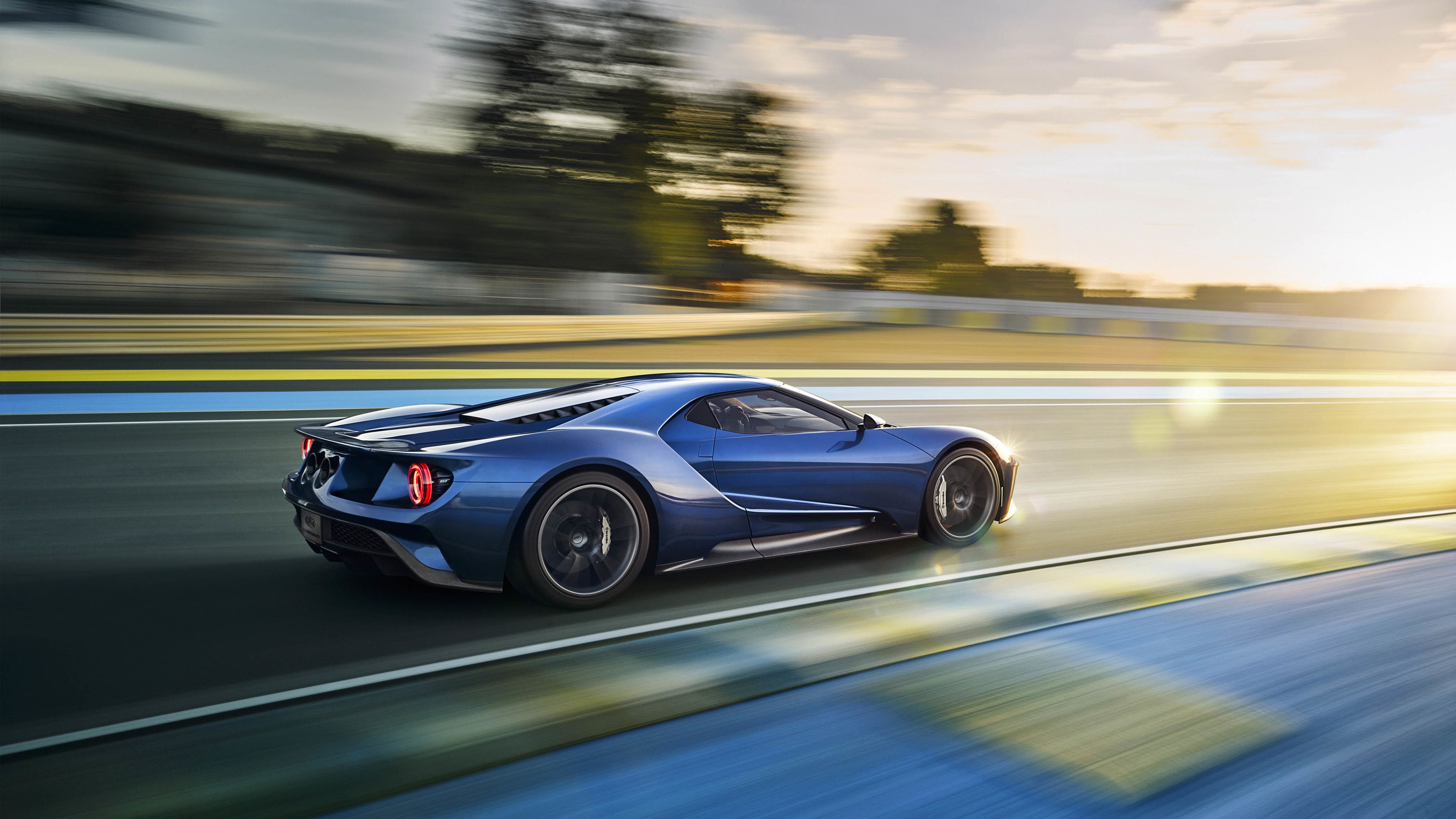 Ford Gt Wallpapers Top Free Ford Gt Backgrounds Wallpaperaccess
