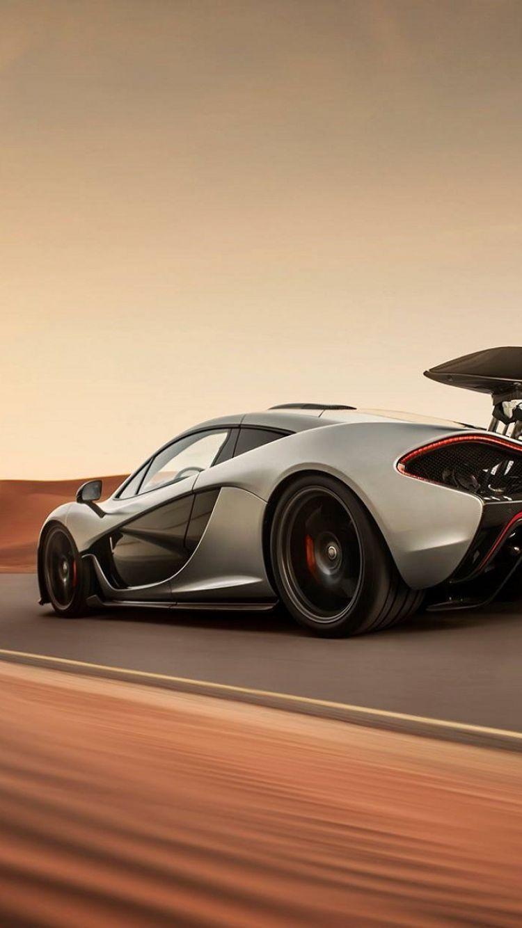 McLaren iPhone Wallpapers - Top Free ...