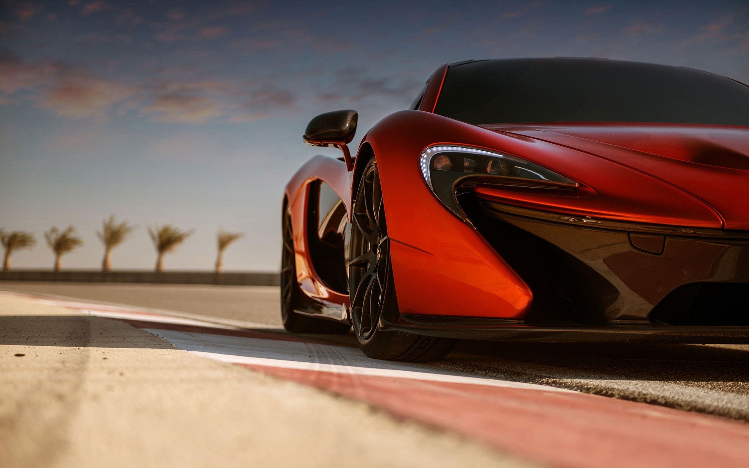 Cool McLaren Wallpapers - Top Free Cool McLaren ...