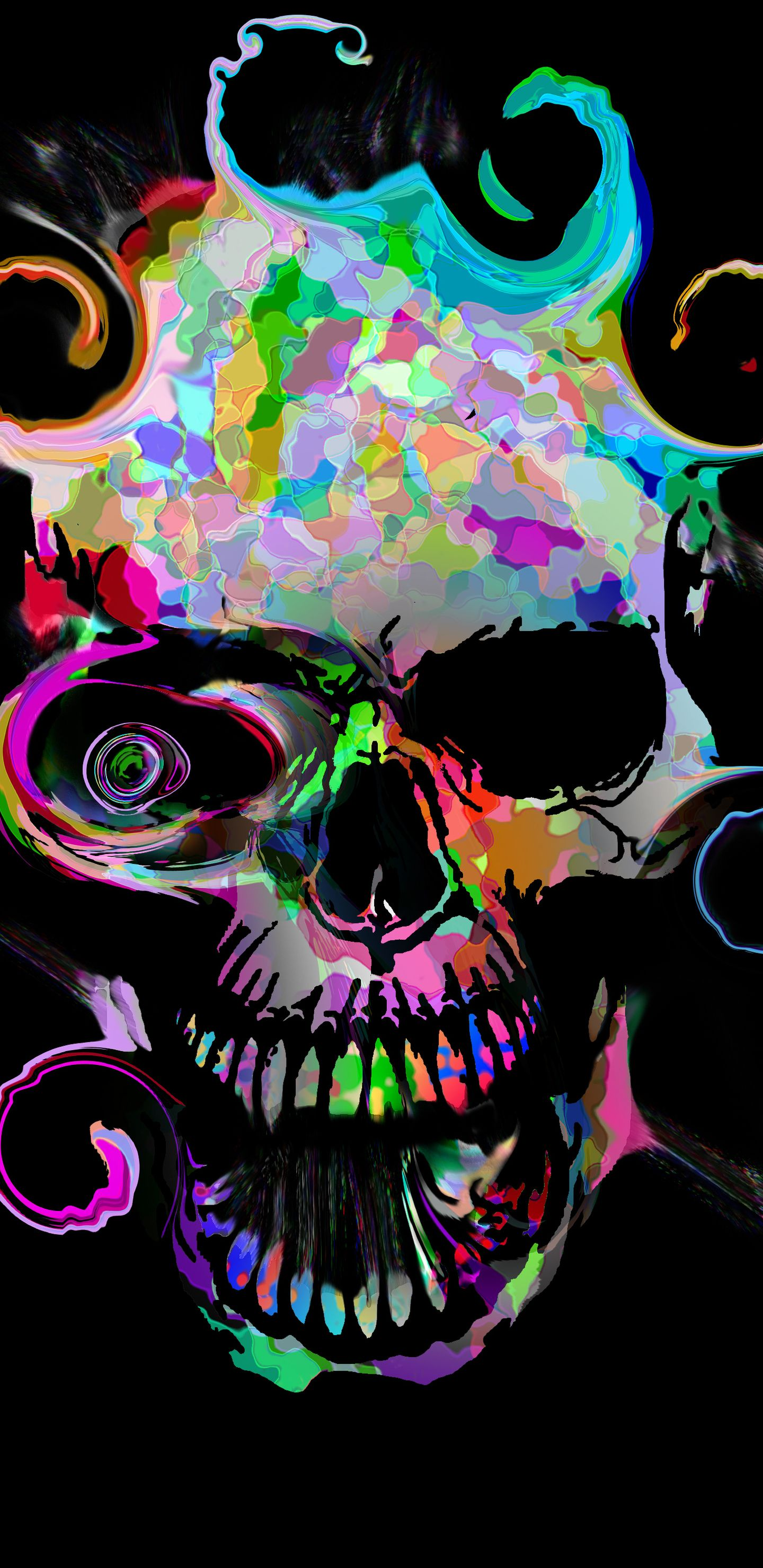 Skull Samsung Galaxy Wallpapers Top Free Skull Samsung Galaxy Backgrounds Wallpaperaccess
