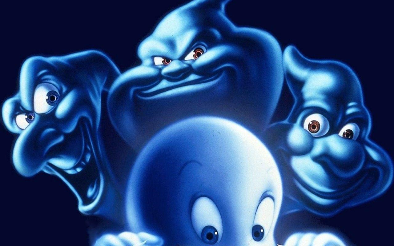 Casper Halloween Wallpapers - Top Free Casper Halloween ...