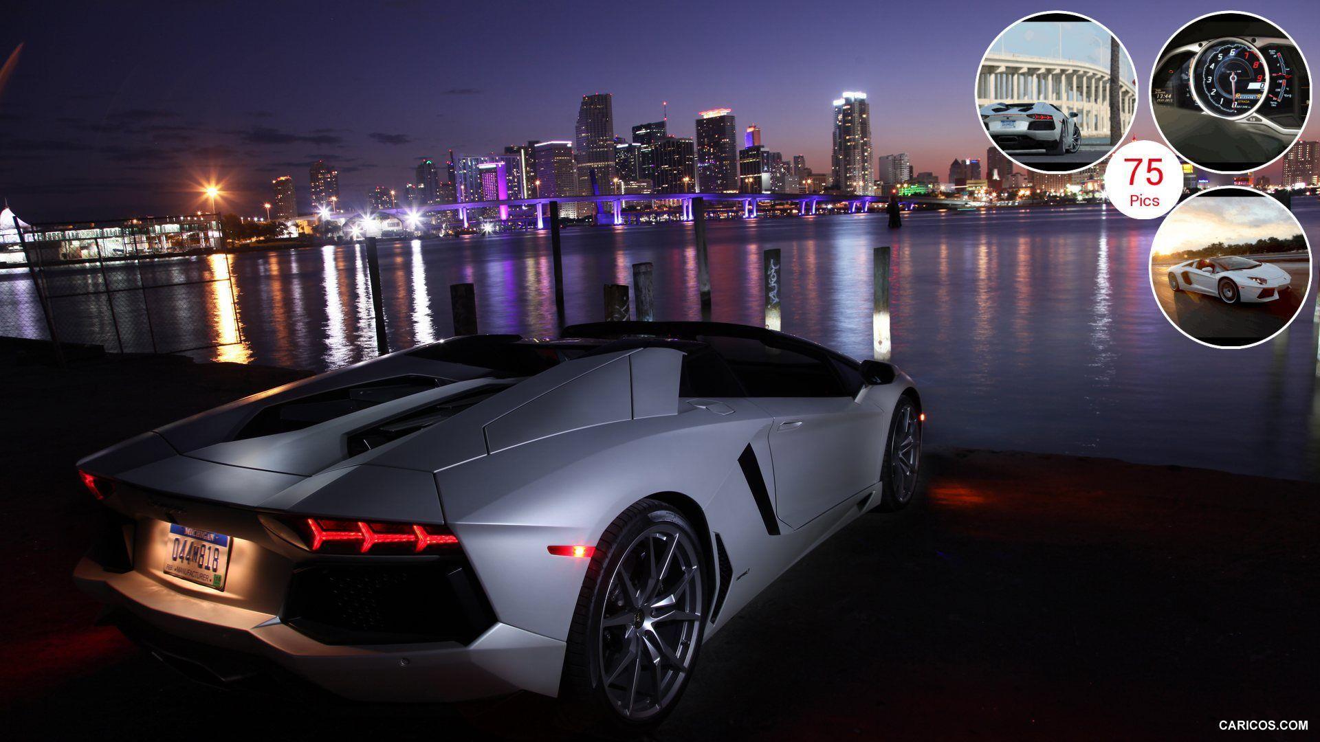 Lamborghini Aventador Wallpapers Top Free Lamborghini Aventador
