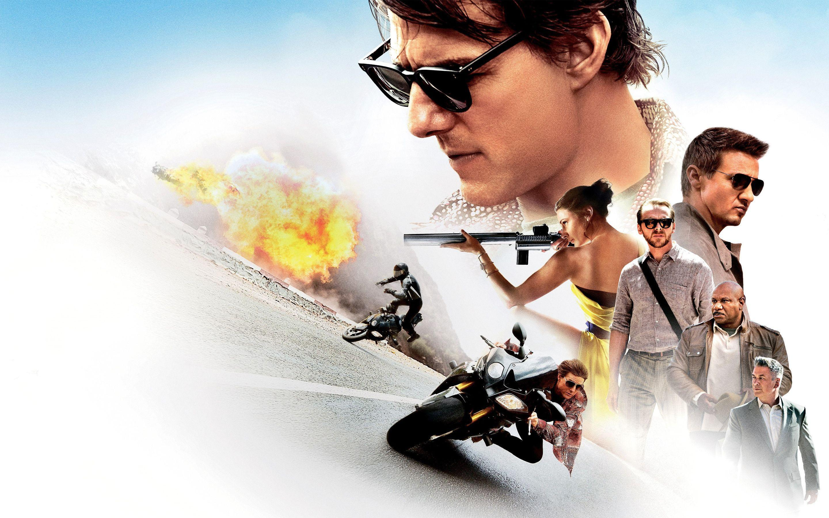 Mission Impossible Wallpapers Top Free Mission Impossible