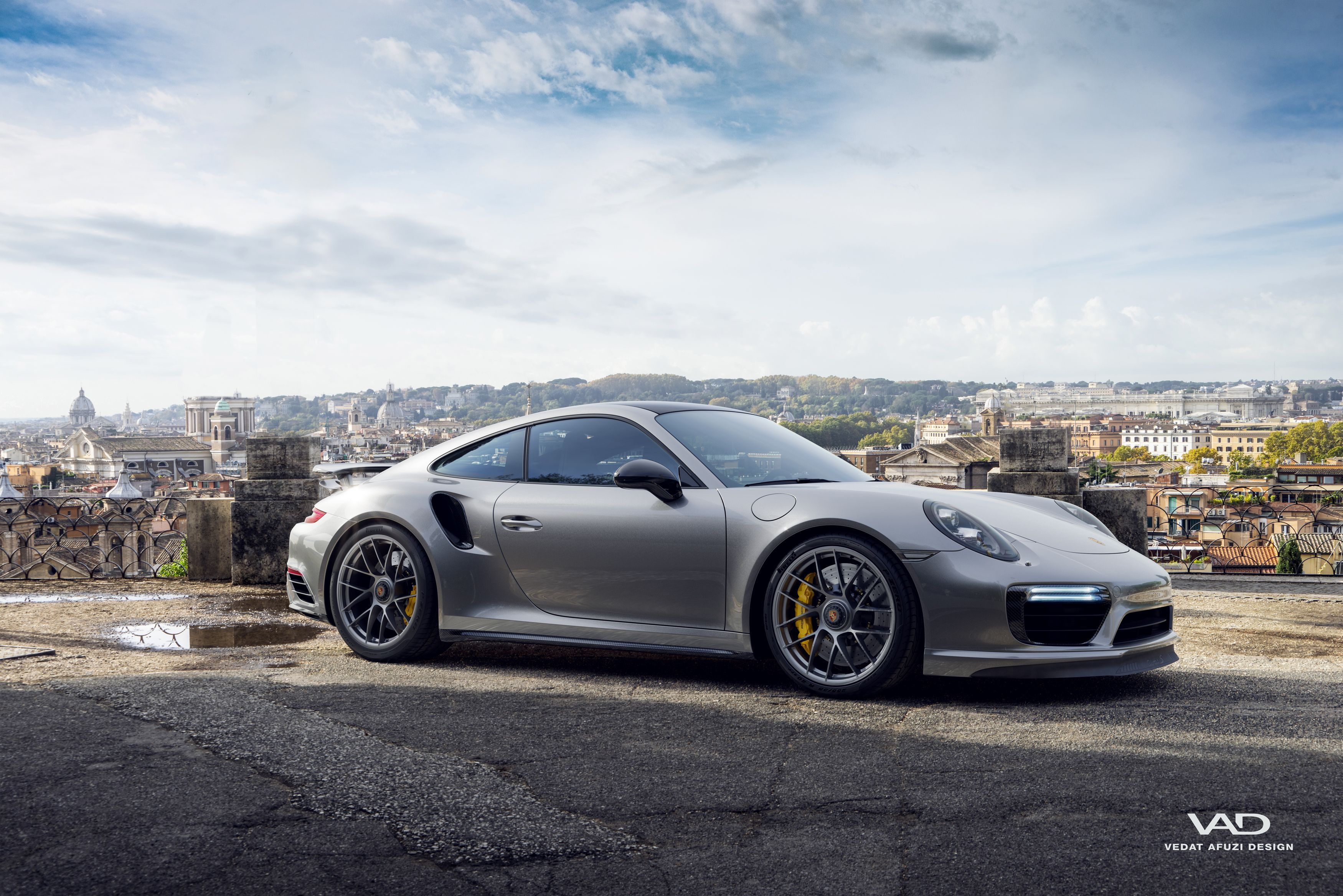 Porsche 911 Turbo Wallpapers Top Free Porsche 911 Turbo Backgrounds Wallpaperaccess