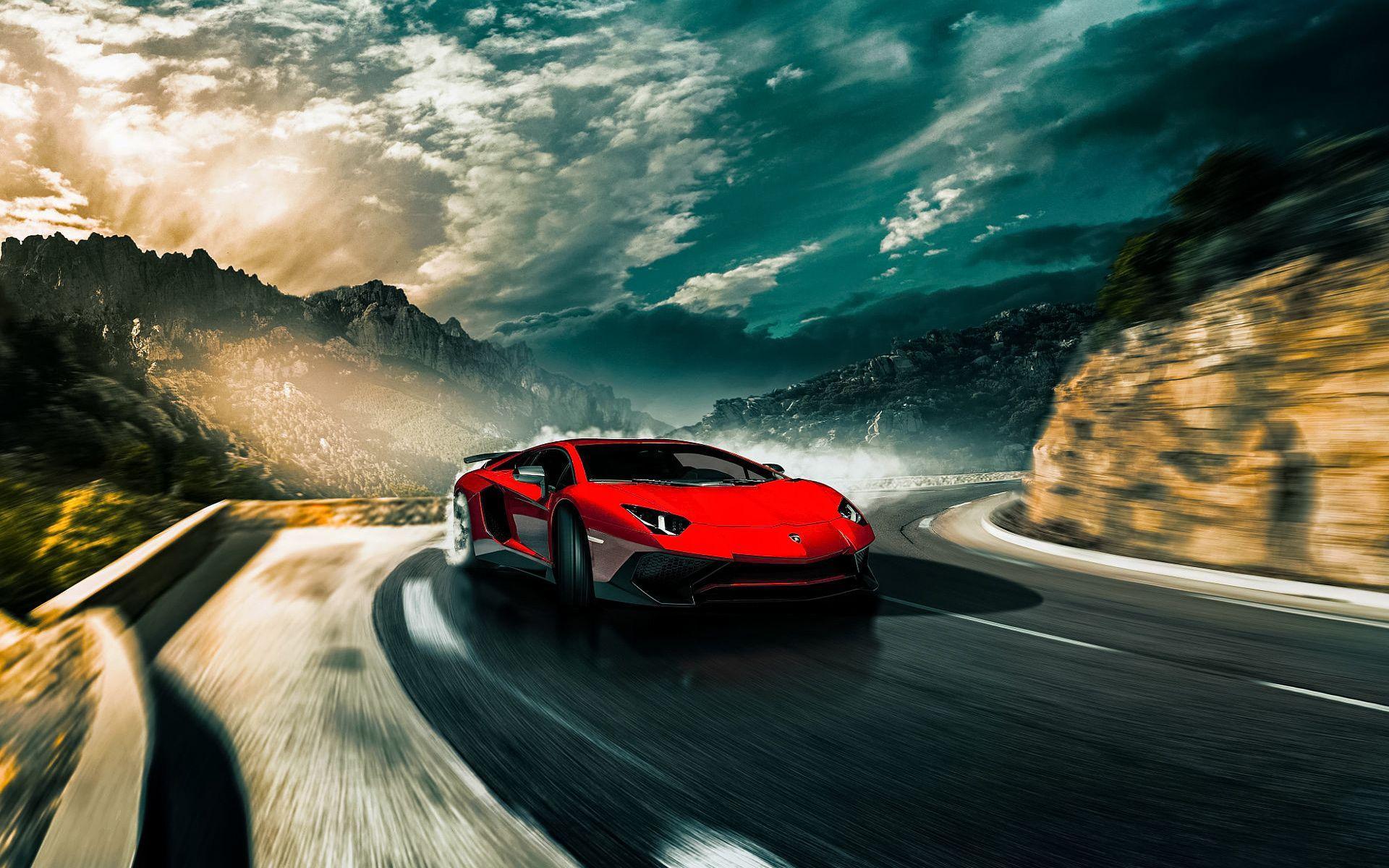 Lamborghini Aventador Wallpapers Top Free Lamborghini