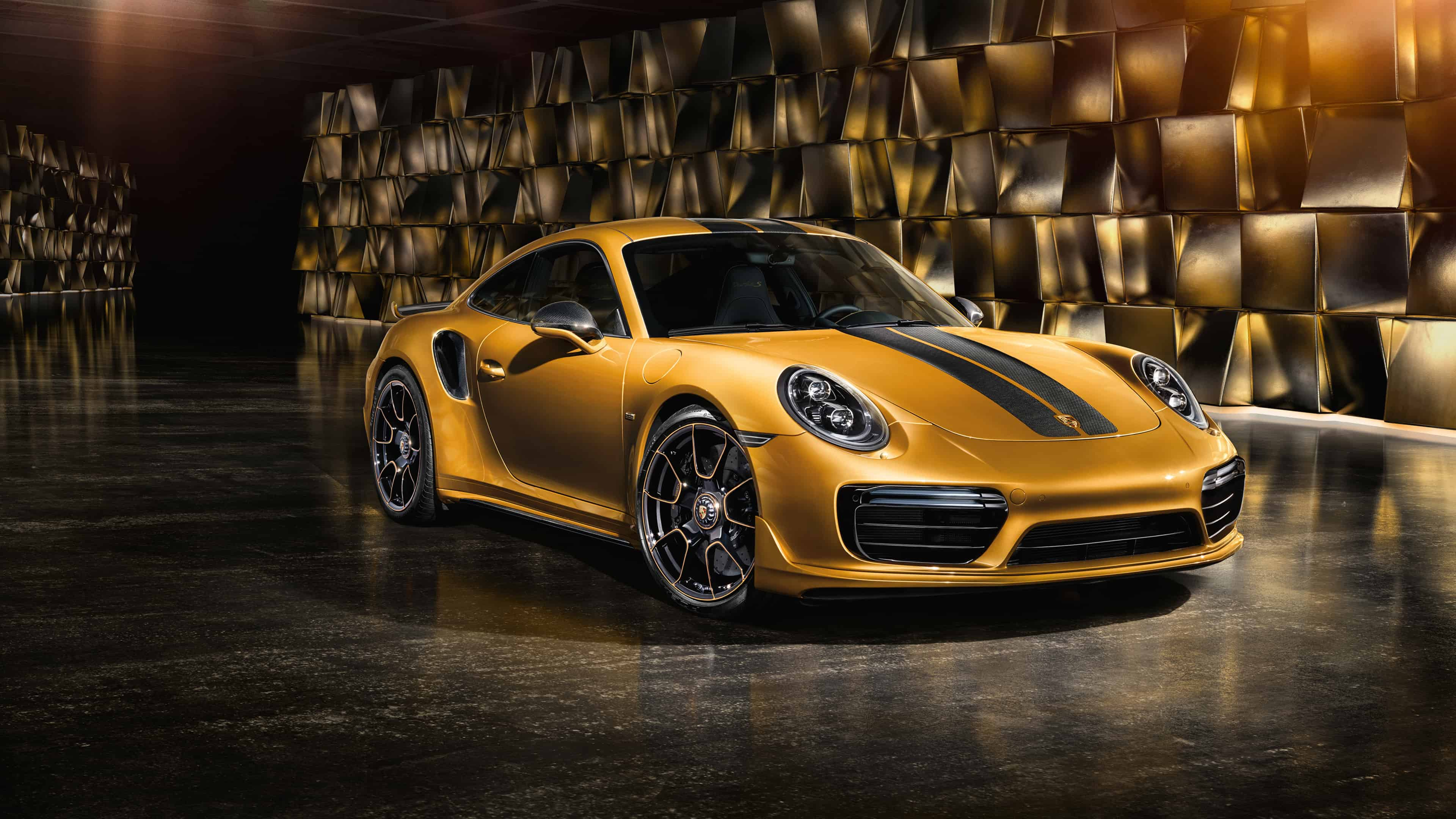 Porsche 911 Turbo S Wallpapers Top Free Porsche 911 Turbo S Backgrounds Wallpaperaccess
