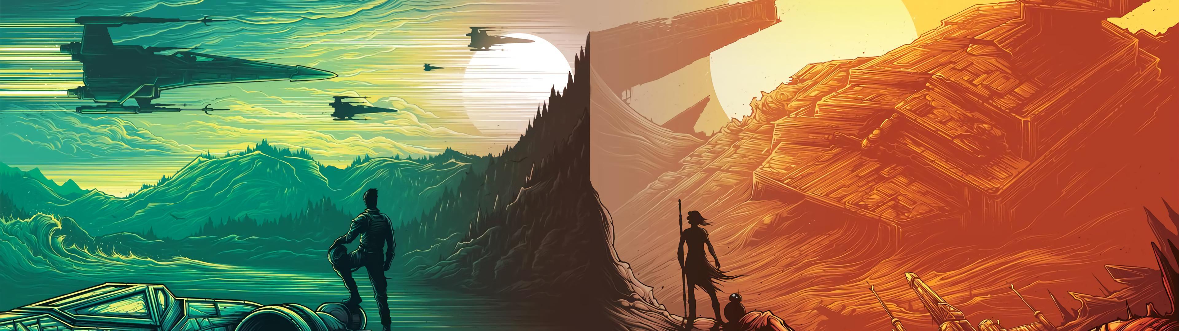 3840x1080 Star Wars Wallpapers Top Free 3840x1080 Star Wars