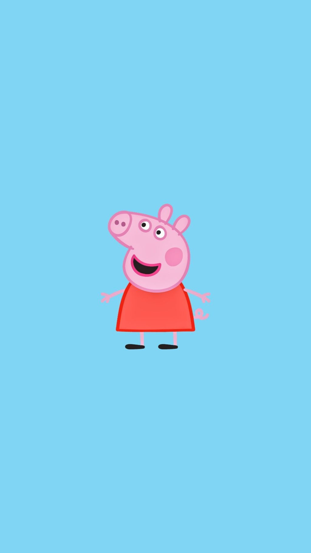 Peppa Pig Ipad Wallpapers Top Free Peppa Pig Ipad Backgrounds