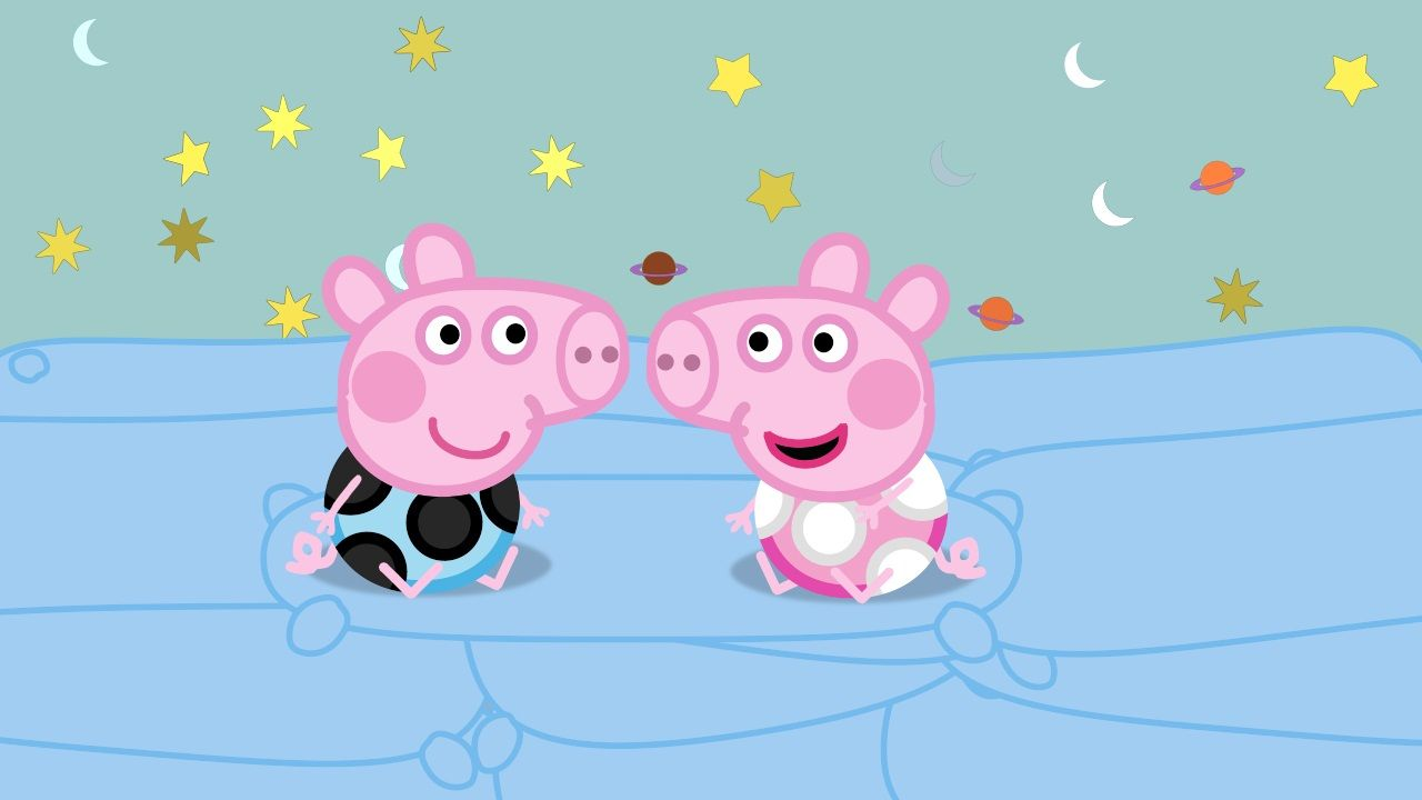 Peppa Pig Wallpapers Top Free Peppa Pig Backgrounds
