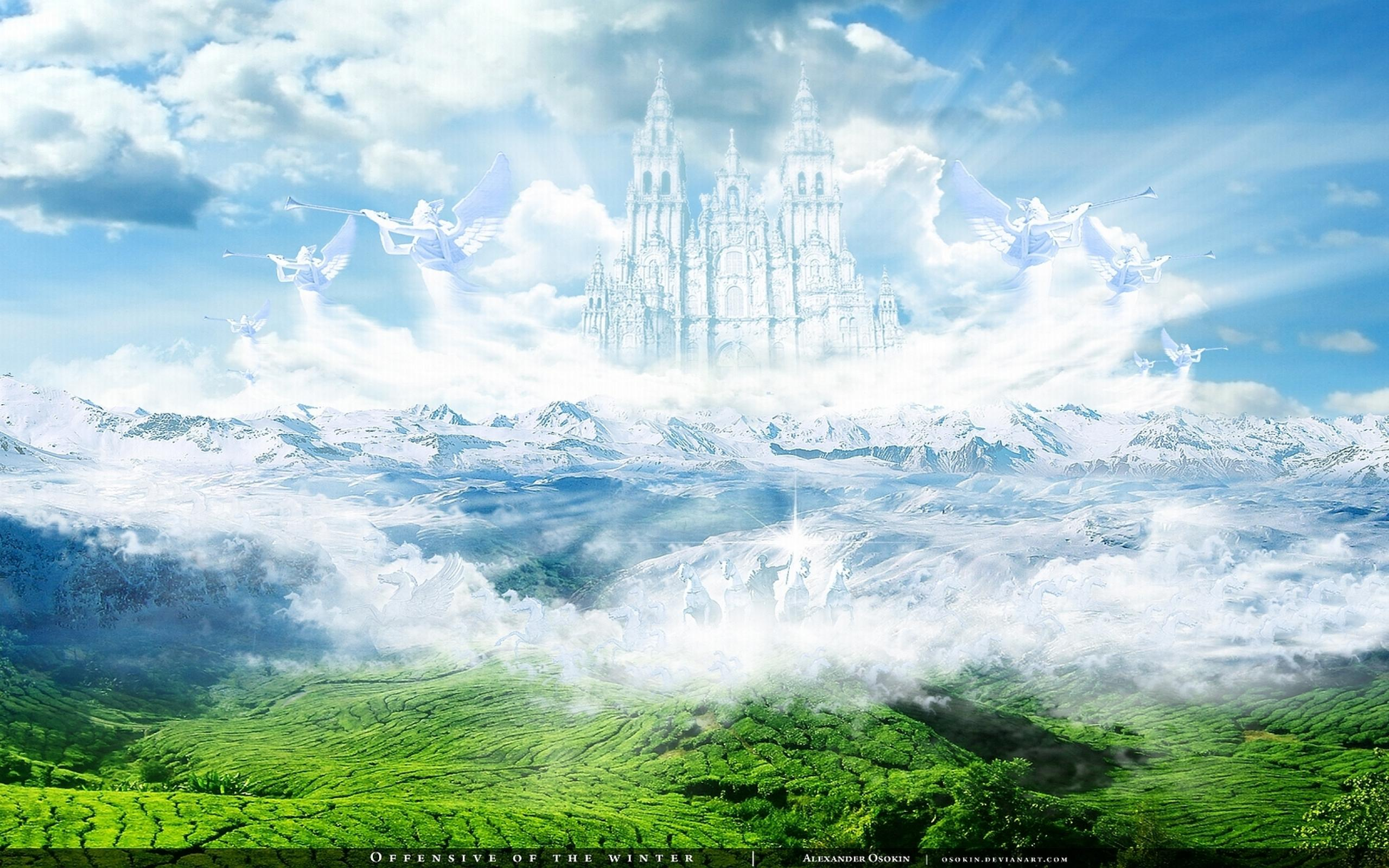 Castle In The Wallpaper Nature And Landscape Better Jpg 2560x1600 Offensive Screensavers