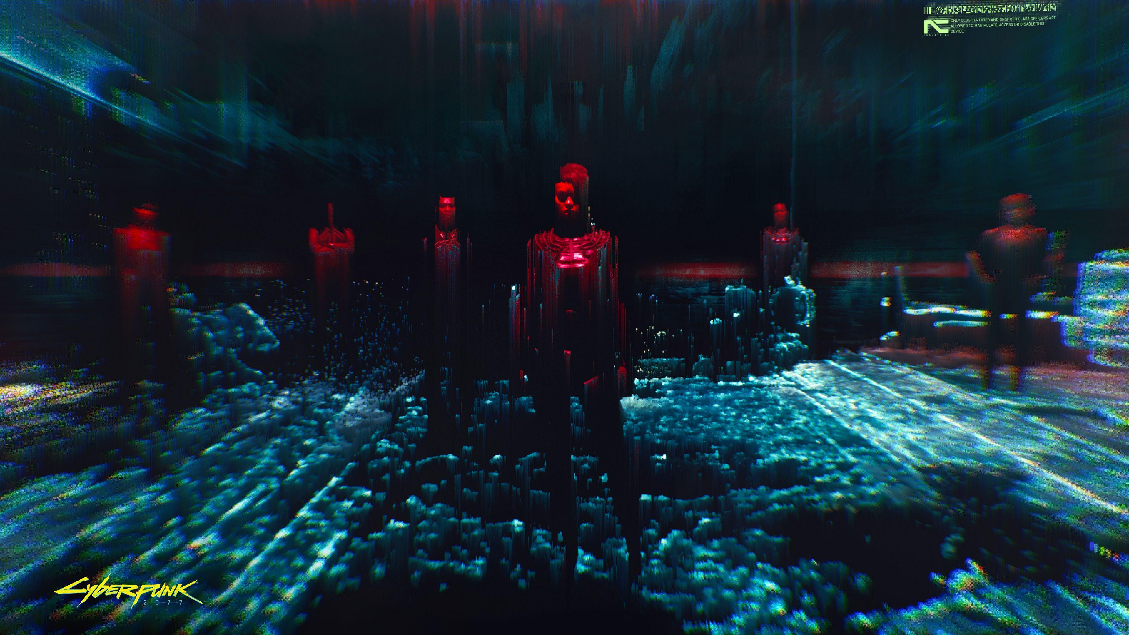 Cyberpunk 2077 4k Wallpapers Top Free Cyberpunk 2077 4k Backgrounds Wallpaperaccess