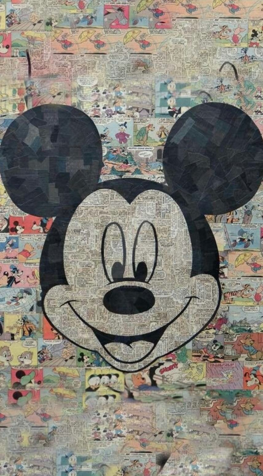 Mickey Mouse Tumblr Wallpapers Top Free Mickey Mouse