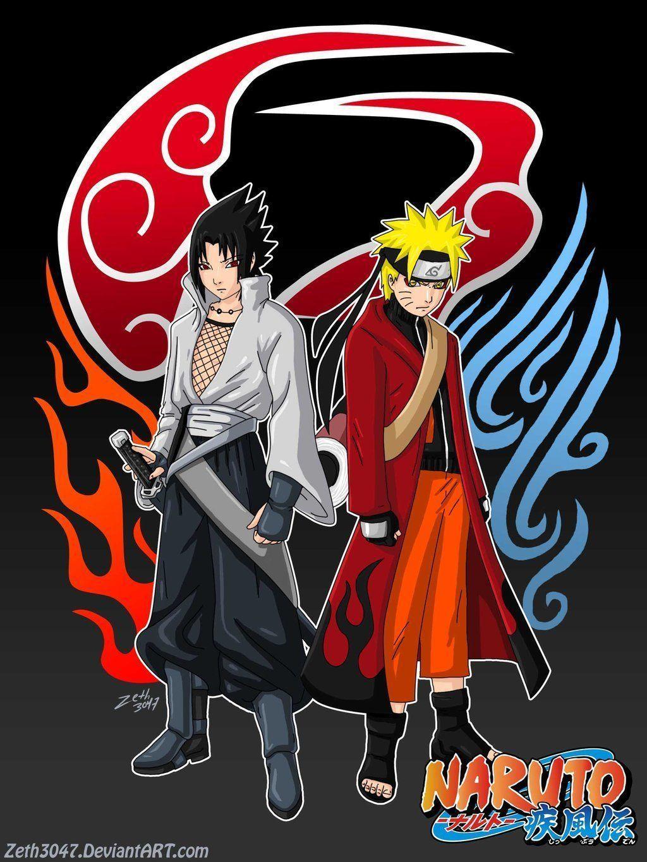 Naruto Supreme Wallpapers - Top Free Naruto Supreme ...
